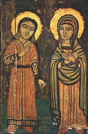 Heilige Sophia