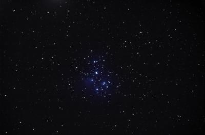 Plejaden-Sternhaufen